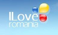 i love romania. I love Romania