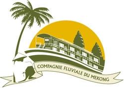 transport fluvial. Compagnie Fluviale du Mekong are un nou site