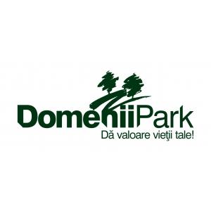 Domenii Park. DOMENII PARK – spatii generoase cu vedere la parc