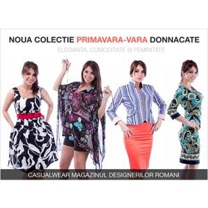 DONNACATE colectie exclusiva pentru Casual Wear