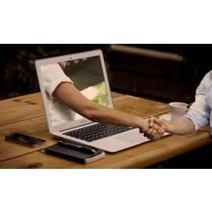 Ghid de conversație în dating online