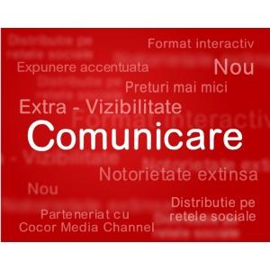 pozitionare. www.comunicatedepresa.ro