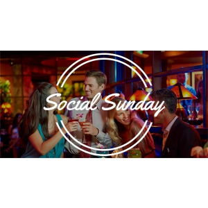 Social Sunday, cel mai nou eveniment dedicat oamenilor care nu se afla intr-o relatie
