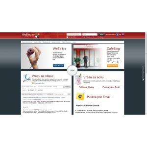 www.weblog.ro