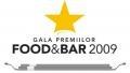 food bar. Gala Premiilor Food & Bar 2009