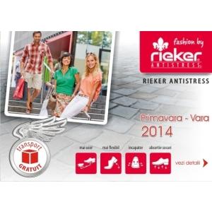 catalog rieker 2014. rieker 2014