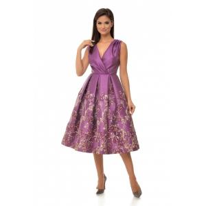 Alege rochii de seara lungi, pentru un plus de eleganta si rafinament