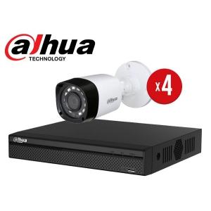 Alunga nesiguranta cu un sistem de supraveghere video performant