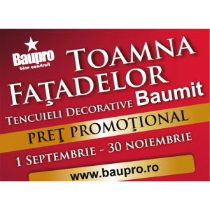 home   deco. Beneficiile tencuielilor decorative Baumit