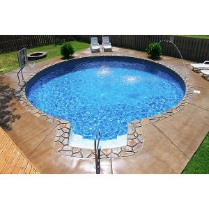 protectie beton. Constructii piscine beton, optati pentru un plus de estetic