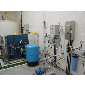 Eco-Aqua.ro - Statii clorinare containerizata – Metode eficiente de purificare a apei potabile