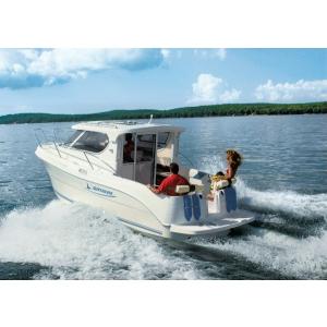 Esti pasionat de skijet? Obtine permise barca Clasa C cu ajutorul instructorilor PermiseBarca.ro