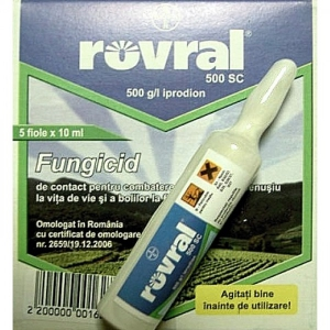 fungicide. Fungicide la tine acasa oferite de Pesticide-az
