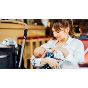 Hranirea bebelusilor – O provocare pentru mamele cu lactatie insuficienta
