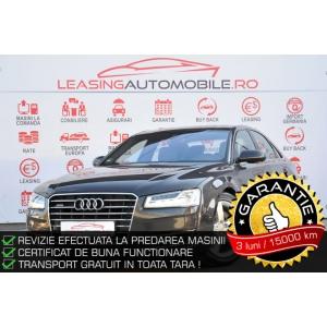 Importanta masinilor auto rulate este determinata de calitatea acestora si de profesionalismul unui dealer de incredere – Leasing Automobile
