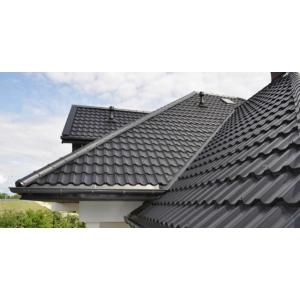 Include in proiectele tale tigla metalica acoperis si descopera numeroase avantaje pe termen lung