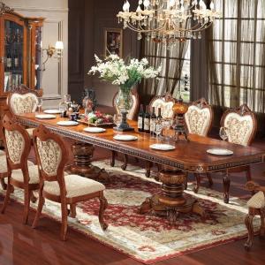 Incorporarea pieselor de mobila clasica in orice incapere - Arta de a mixa elementele decorative pe baza de mobilier