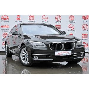 Investeste inteligent prin programul de leasing auto BMW asigurat de consultantii firmei Leasing Automobile