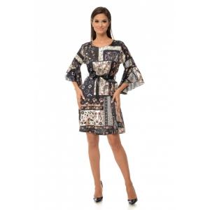 Larysa.ro – Magazinul femeilor care vor sa  imbrace rochii de zi fabricate in Romania