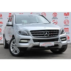 Mercedes de vanzare – Leasing Automobile face posibila achizitionarea masinilor rulate din gama premium
