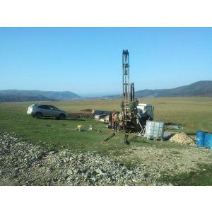 Nordgeofor.ro - Foraje piloni Maramures pentru fundatii si terenuri instabile