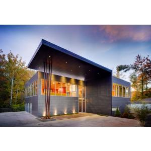 finisaj de fatada. Inspirati-va decorul exterior al locuintei din tencuielile decorative pentru fatada Baupro, atractive si durabile!