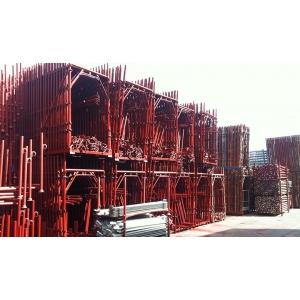 Oportunitati pentru constructori: schele metalice de inchiriat, la pret bun si calitate premium