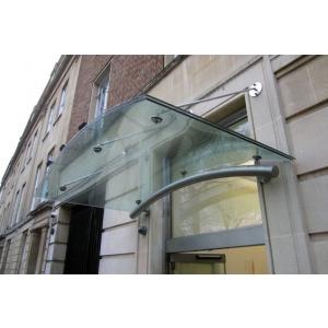 Protectie si confort - Copertine de sticla - O alegere inspirata de compania Securit pentru locuinta ta