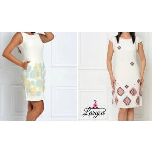 Rochii casual in combinatii perfecte! O singura rochie pentru cat mai multe outfituri!