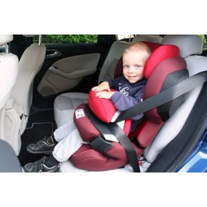 Scaun auto bebe -  accesoriul ce nu trebuie sa lipseasca din masina unui parinte