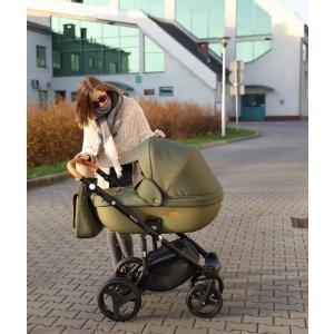 Sfaturi utile pentru viitoarele mamici: alegerea caruciorului perfect