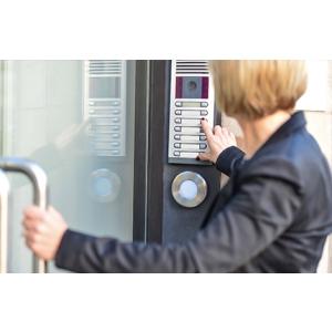 Sisteme de interfonie prin Helinick – Beneficiile instalarii unor sisteme de protectie pentru casa sau afacerea ta
