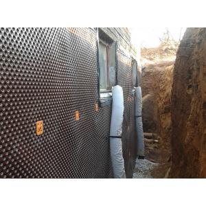 Solutii inovatoare pentru realizarea de hidroizolatii fundatii numai prin hidroizolaţii-terase.ro