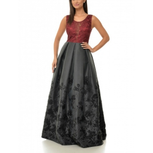 Rochie de seara lunga - Larysa.ro