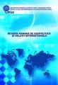 Centrul de Cercetare CRISC lansează primul număr al REVISTEI ROMANE DE GEOPOLITICA SI RELATII INTERNATIONALE