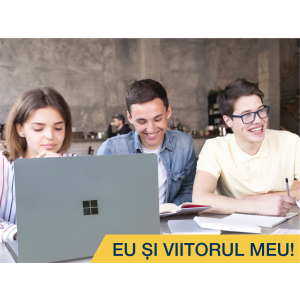 10.000 de elevi de gimnaziu si liceu vor avea acces la resurse de invatare digitale, printr-un proiect educational sustinut de OMV Petrom