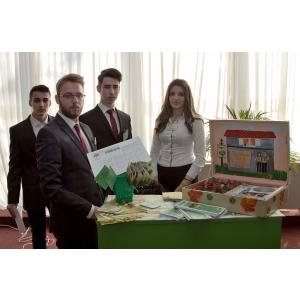 optiune. Antreprenoriatul – optiune de cariera viabila pentru tinerii romani cu idei de afaceri practice