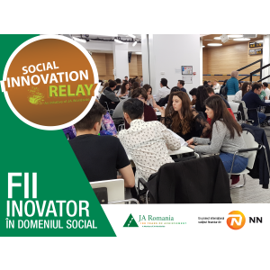 Innovation Camp, Social Innovation Relay