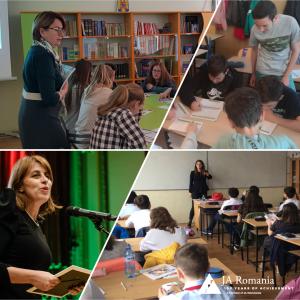 Fundația MetLife și Metropolitan Life susțin a șasea ediție a programului Life Changer în România