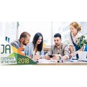 Premii de 50.000 de euro pentru elevi și studenți antreprenori în competiții Junior Achievement (JA)