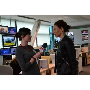Job Shadow la Realitatea TV