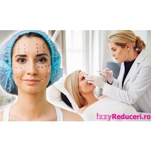 Lifting Facial Oferte IzzyReduceri.ro