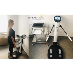 Analiza corporala cu InBody 570, tehnologie americana de ultima generatie