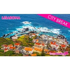 City Break Lisabona, zbor + cazare 3 nopti DOAR 213 euro/ persoana