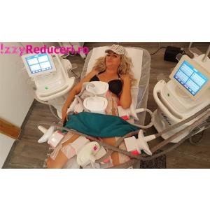 Criolipoliza - terapia preferata a vedetelor pentru a da jos kilogramele in plus si celulita!