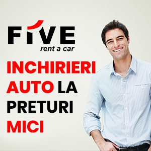 Five rent a car