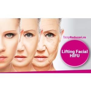 liftingfacial. Lifting Facial cu HIFU