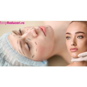 Rinoplastia NECHIRURGICALA, solutia ideala pentru remodelarea nasului rapid si fara durere
