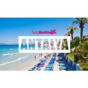 Sejur Antalya 5*, 7 nopti, All Inclusive la cele mai avantajoase preturi