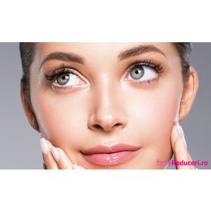 Top 3 proceduri de Lifting Facial nechirurgical